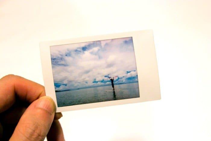 スマホ 写真 印刷 プリンター プリントス