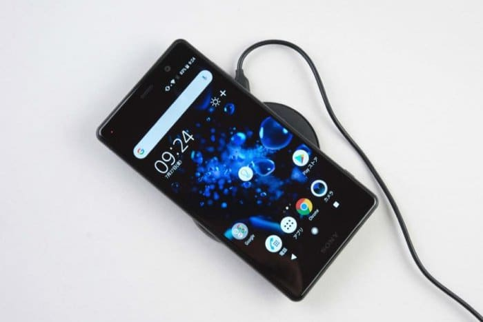 Xperia XZ2 Premium レビュー ドコモ au
