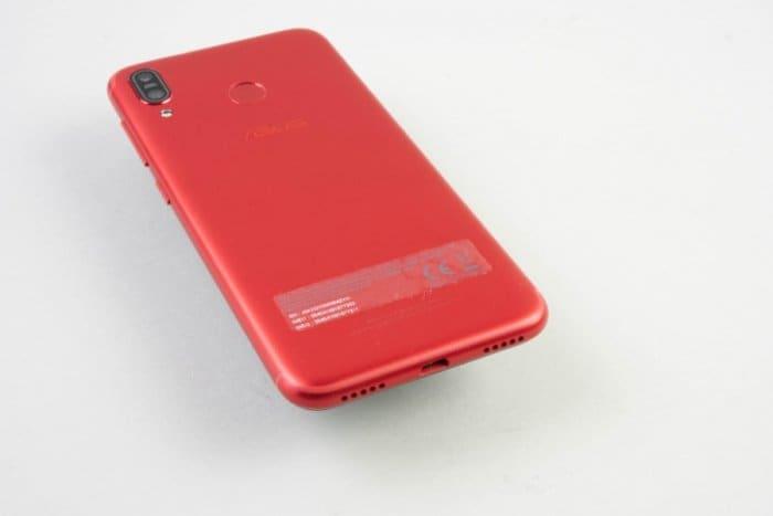 ZenFone Max M1 レビュー