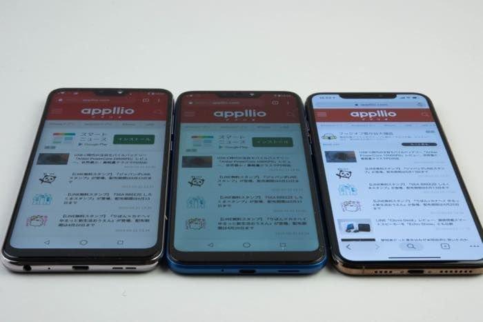 ZenFone Max Pro M2 レビュー