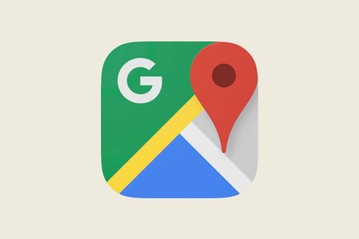 Google Maps 自転車 地図・マップアプリ