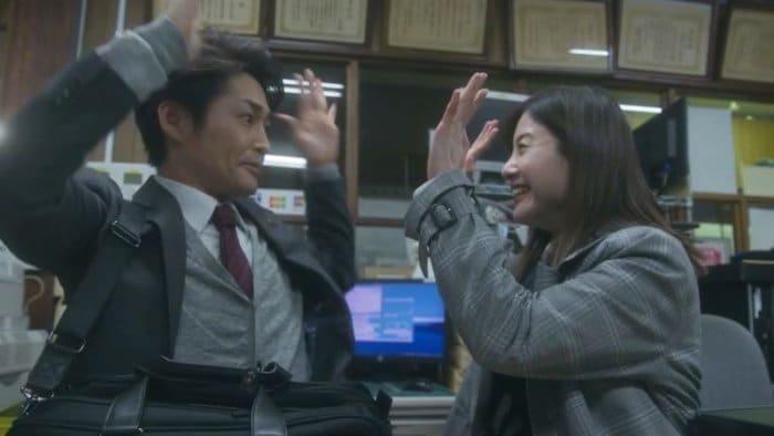 吉高由里子が演じるまっしぐらな新米検事の奮闘物語──ドラマ『正義のセ』