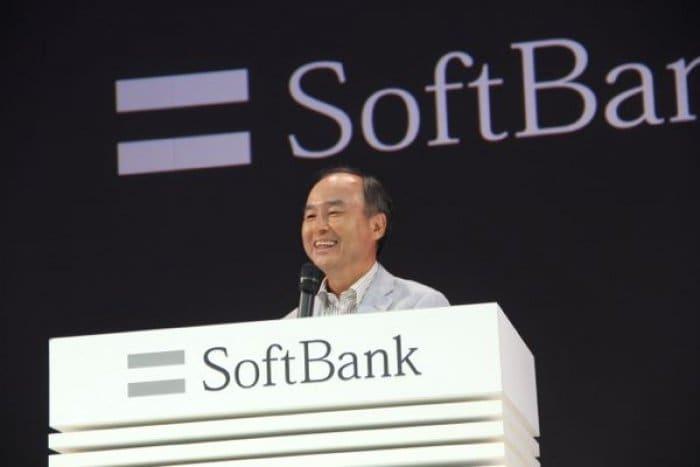 SoftBank スマートフォン冬春モデル