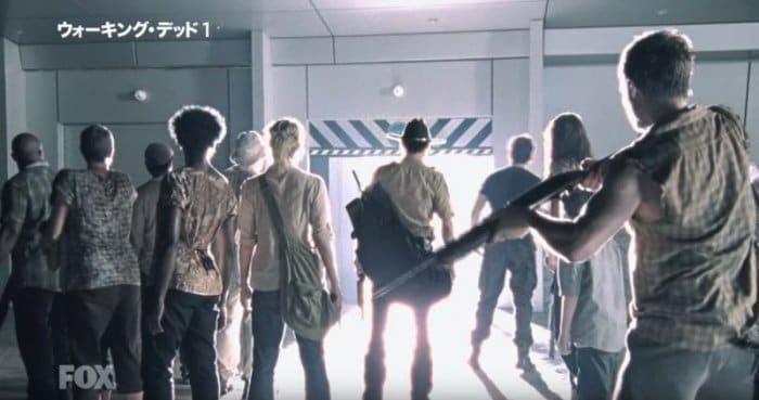 ゾンビよりも人間が恐ろしい、極限状態のヒューマン・ドラマ『ウォーキング・デッド』