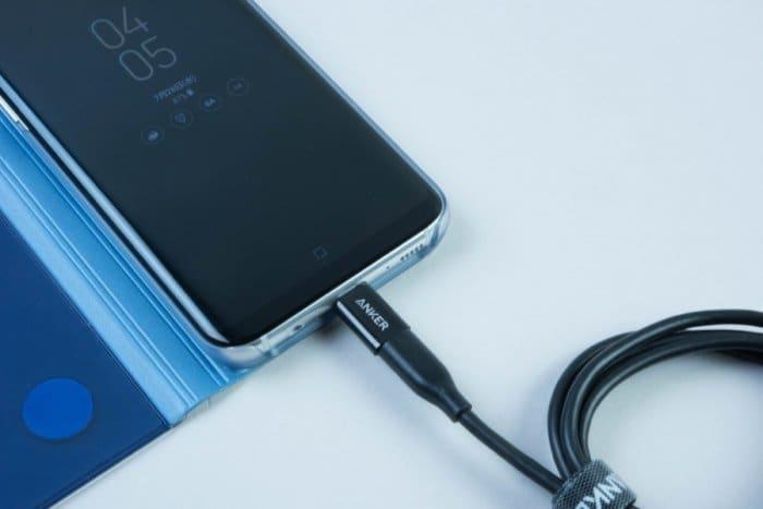 USB-C ケーブル おすすめ