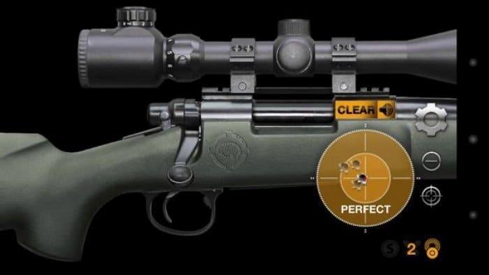 Weaphones: Firearms Simulator
