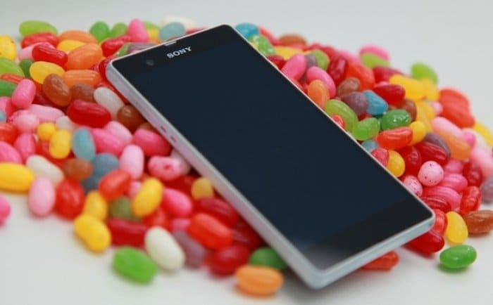 Android 4.3(Jelly Bean)