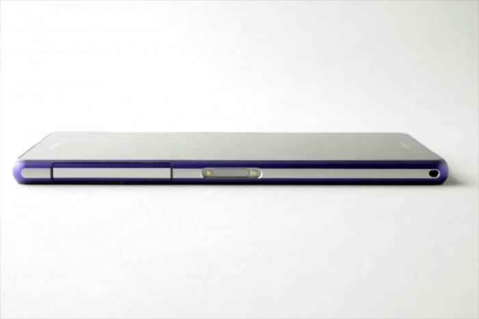 Xperia Z2 SO-03F