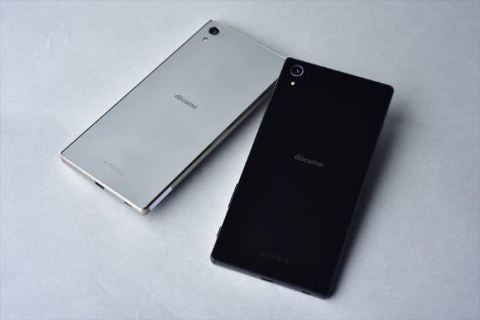 Xperia Z5 Premium SO-03H 価格 発売日