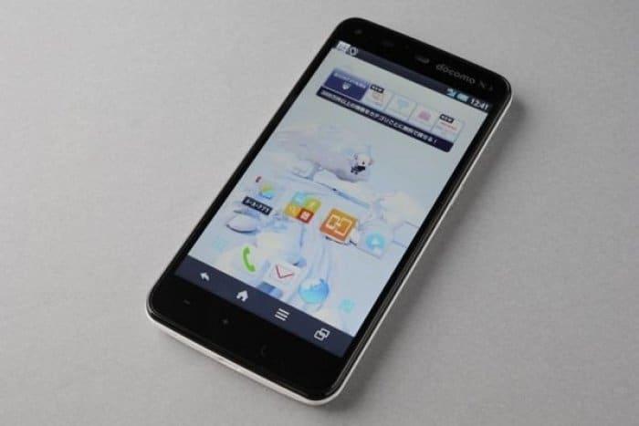Androidスマートフォン アップデート情報