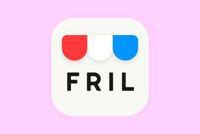 販売手数料0円、人気ブランドやハンドメイドに強いフリマアプリ「フリル(FRIL)」