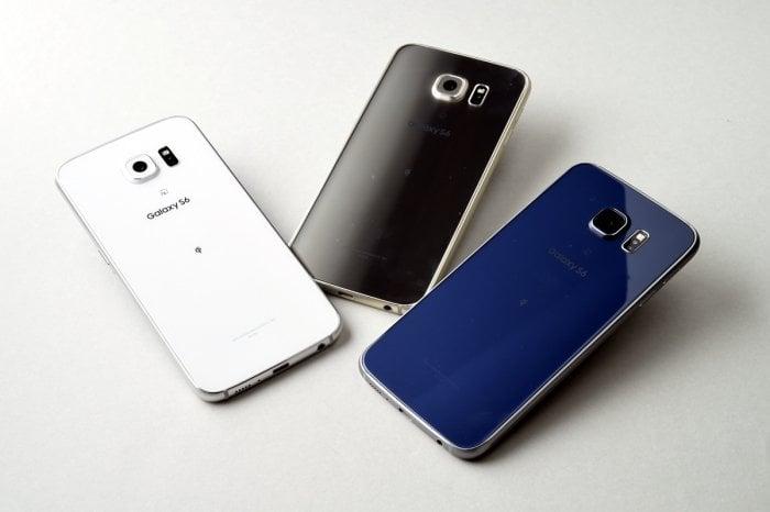 ドコモ「Galaxy S6」「Galaxy S6 edge」にAndroid 7.0アップデート配信開始