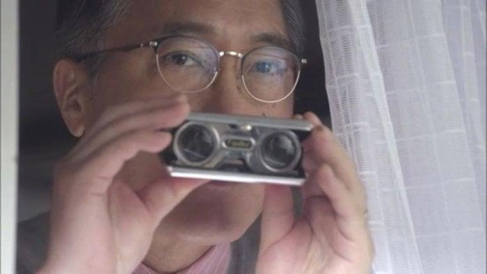 佐野史郎演じる団地のおじいちゃんが冬彦さんより怖い──ドラマ『限界団地』