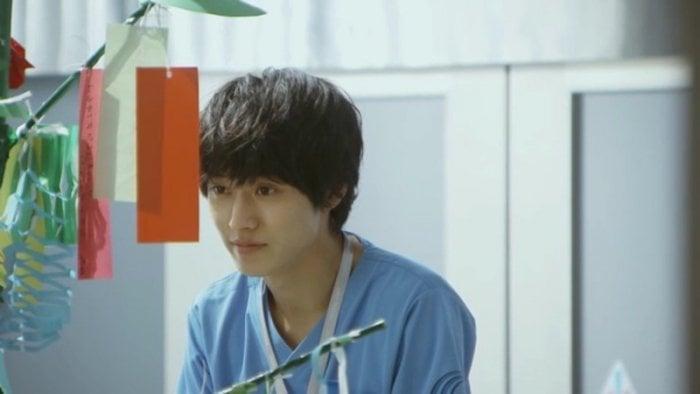 山﨑賢人の表情に泣ける、サヴァン症候群の青年が歩む小児外科医への道──ドラマ『グッド・ドクター』