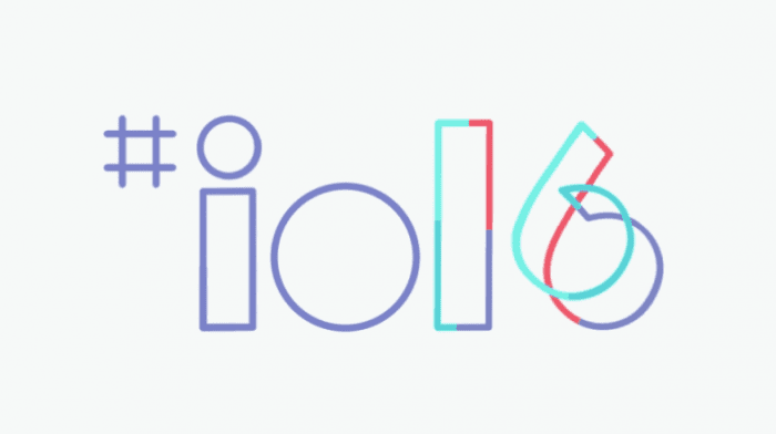 「Google I/O 2016」公式サイトがオープン、参加登録は3月8日から