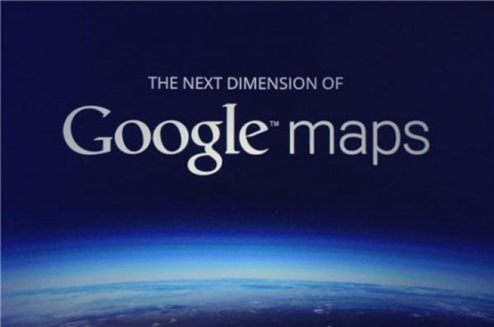 GoogleマップのAndroidアプリ、オフラインで利用可能に