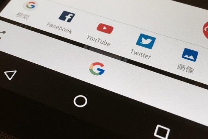 Googleの未来、スマホカメラで切り取った現実世界を情報化してユーザーに届ける時代が来る