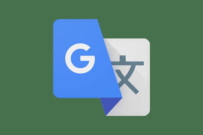 「Google翻訳」アプリ、カメラをかざして日本語と英語でのリアルタイム翻訳が可能に