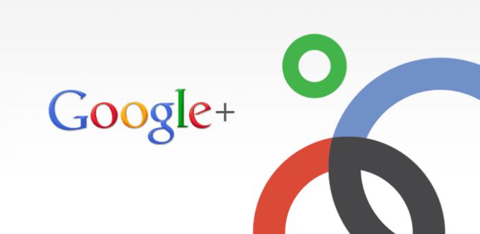 Google+に参加してみませんか?