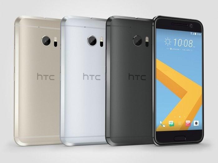 HTC、新フラッグシップ「HTC 10」発表 日本でも限定モデルをauから発売か