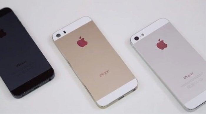 ワイモバイル、iPhone 5sを発売へ 2年契約で月3980円