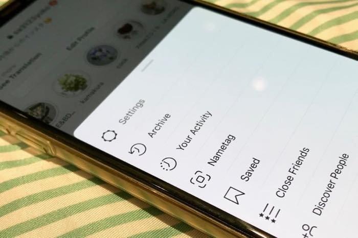 インスタグラムの英語・日本語表記を切り替える方法、不具合発生時の直し方【iPhone/Android】