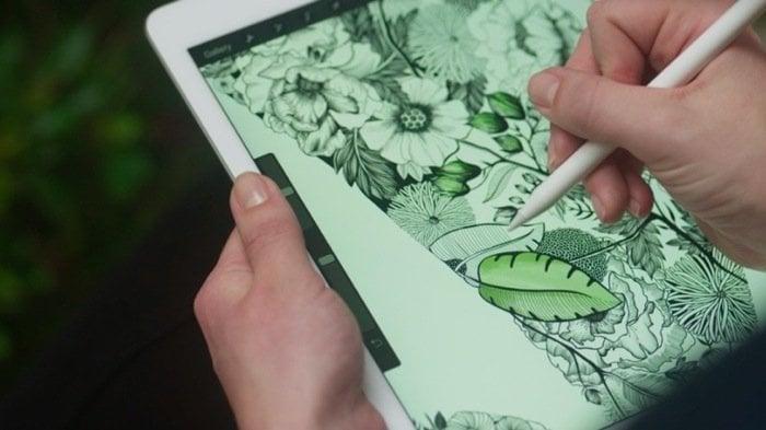 アップルが「9.7インチiPad Pro」を発表、3月31日発売で6万6800円から