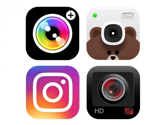 無料でも充実のiPhoneカメラアプリ おすすめ4選