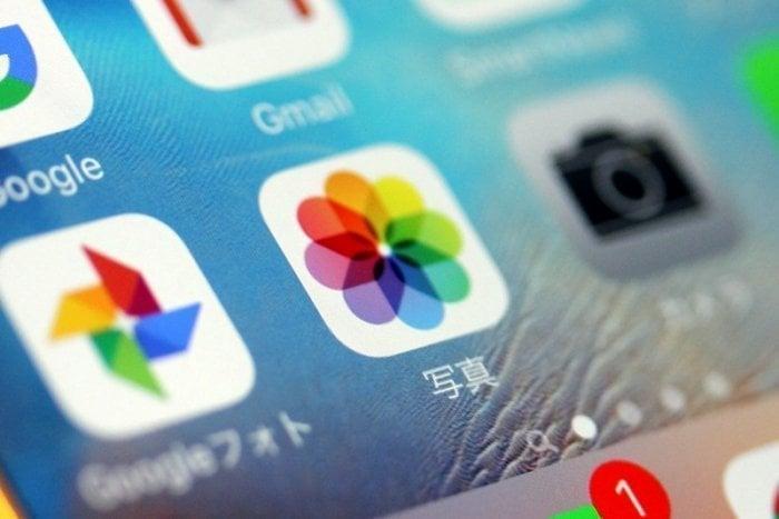 iPhoneの写真をバックアップ保存する2つの方法【パソコン/Googleフォト】