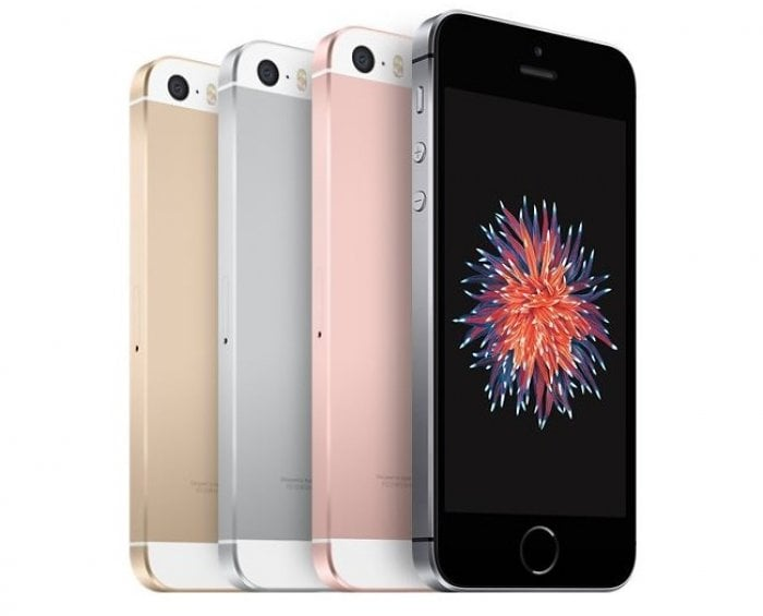 ドコモ・au・ソフトバンク、「iPhone SE」を3月24日から予約受付 発売日は3月31日