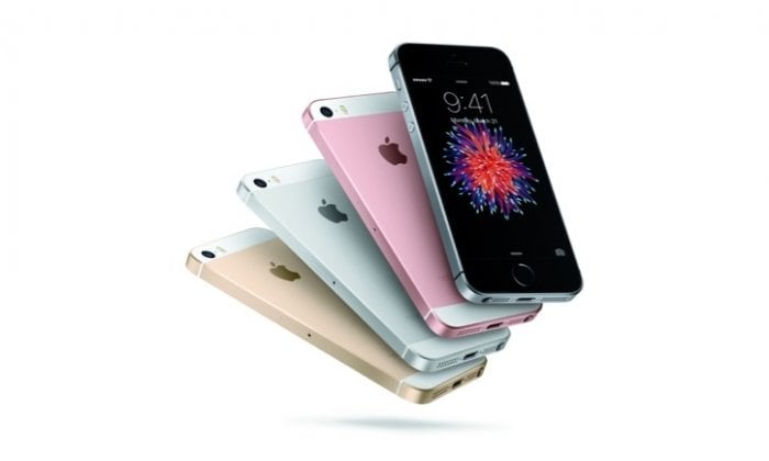 au、「iPhone SE」の端末価格を発表 16GBの実質負担額は1万800円