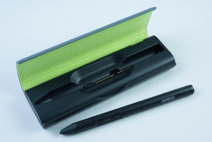 iPhoneで使える人気スタイラスペン「Bamboo Sketch」の実力をチェック