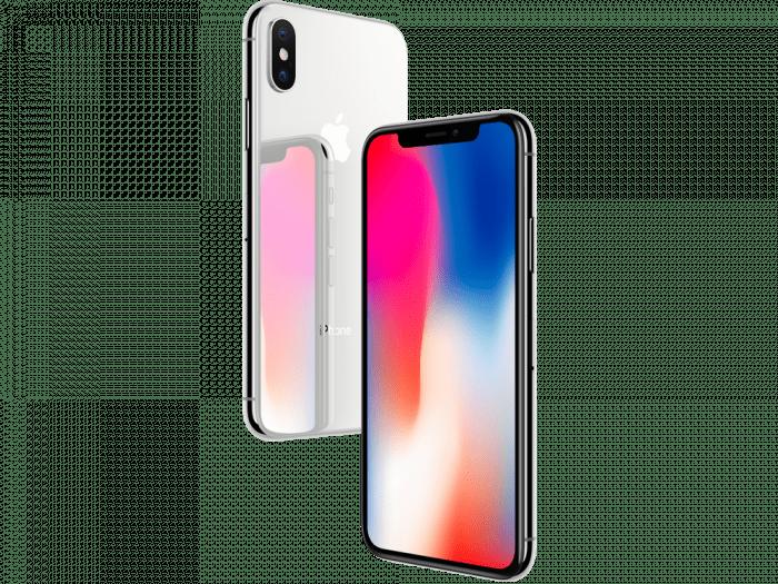 auも「iPhone X」の販売価格を発表
