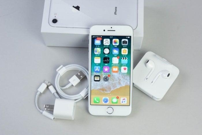 iPhone 8は誰が買い替えるべきなのか、旧モデルとの比較を中心にレビュー