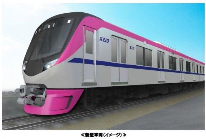 京王電鉄、座って帰れる座席指定列車を導入へ 無料Wi-Fiや電源などを搭載