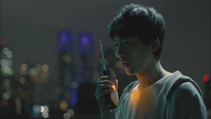 クールな熱血刑事が出会う、過去と未来をつなぐ無線機──ドラマ『シグナル~長期未解決事件捜査班~』