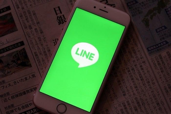 LINE、ニュース枠を「タイムライン」最上部に常時表示へ