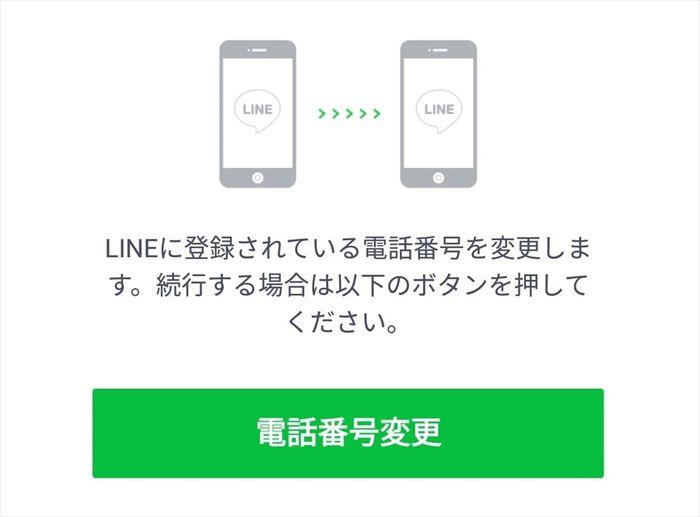 【LINE】登録した電話番号を引き継ぎなしで変更できる設定、事前に済ませておきたい理由とは