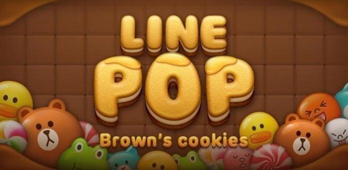 「LINE POP」がコンテンツアップデート、ハートのプレゼント機能変更やデイリーボーナスの追加など #Android