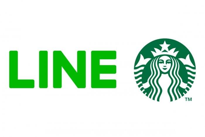 スタバがLINE Pay決済に対応へ、包括的な業務提携を締結