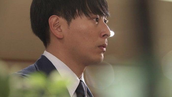 山下健二郎が守り抜く、一生モノの恋──ドラマ『Love or Not 2』