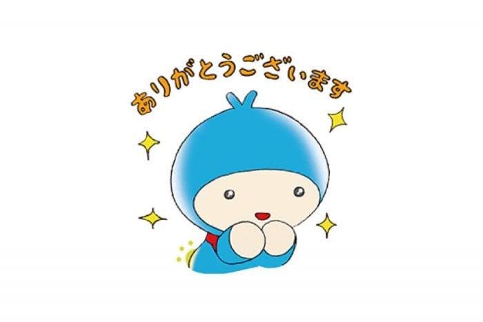 """【LINE無料スタンプ】『""""やさしい""""スタンプ(手書きver.)』が登場、配布期間は1月1日まで"""
