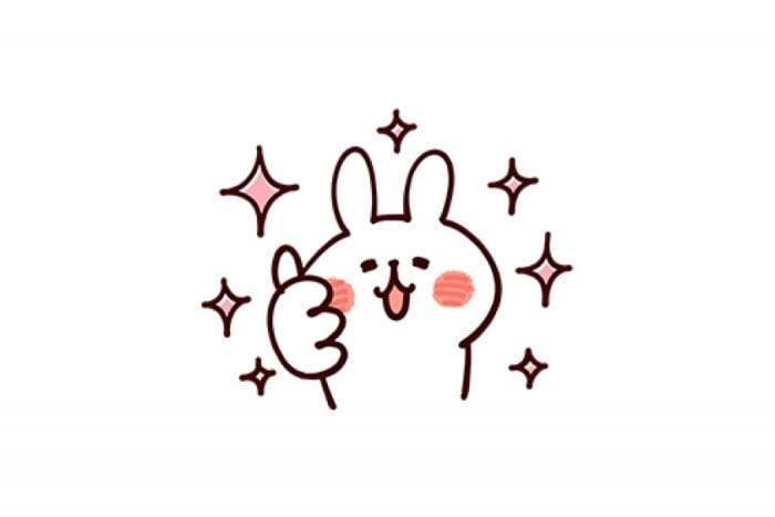 【LINE無料スタンプ】『LINE NEWS×カナヘイゆるっと敬語』が登場、配布期間は2月28日まで