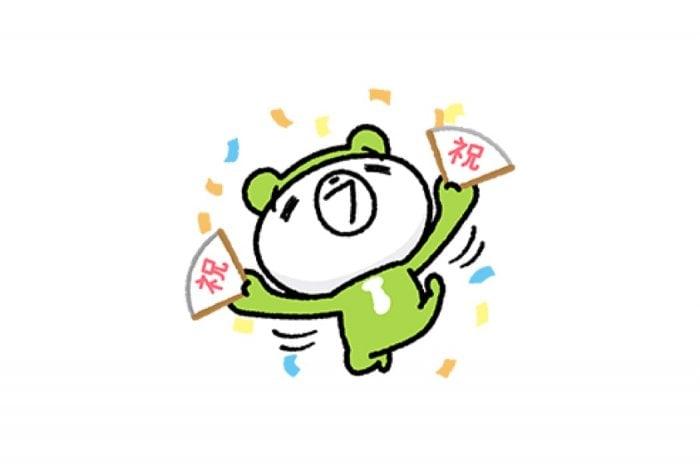 【LINE無料スタンプ】『ラネットくんスタンプ第2弾♪』が登場、配布期間は4月3日まで
