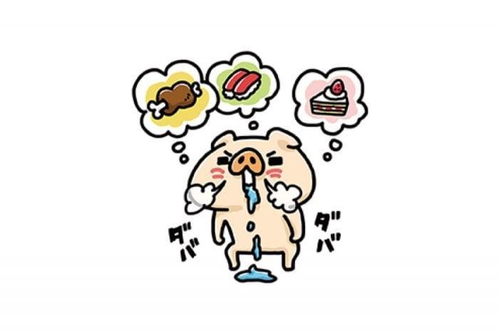 【LINE無料スタンプ】『愛しすぎて大好きすぎる。×LINEデリマ』が登場、配布期間は2月13日まで