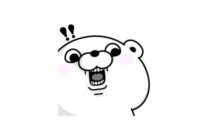 【LINE無料スタンプ】『ライスフォース×くま&ぬこ100%』が登場、配布期間は2月26日まで