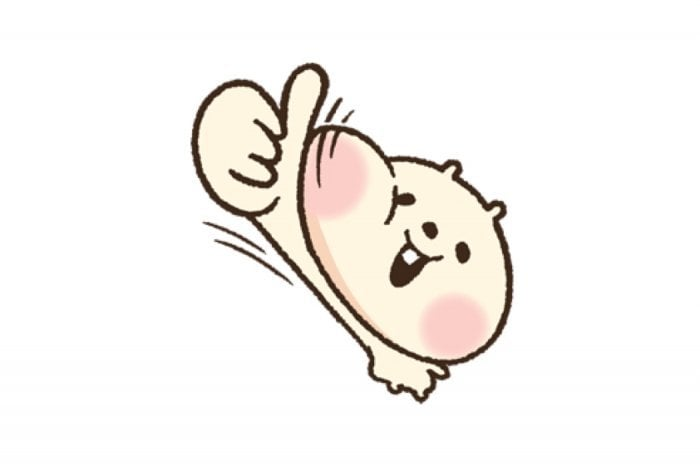 【LINE無料スタンプ】『スマイリス☆LINEっぽいver.』が登場、配布期間は3月12日まで