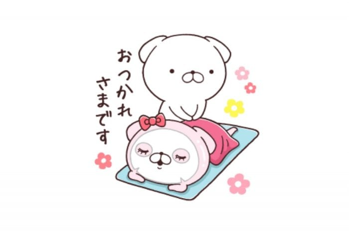 【LINE無料スタンプ】『ルルルン♡いぬまっしぐら』が登場、配布期間は4月9日まで