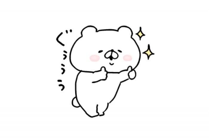 【LINE無料スタンプ】『会話にクマを添えましょう×クリニーク』が登場、配布期間は4月9日まで