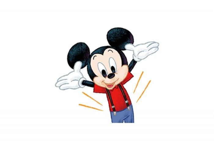 【LINE無料スタンプ】『【入会特典】ミッキーマウス』が登場、配布期間は無期限
